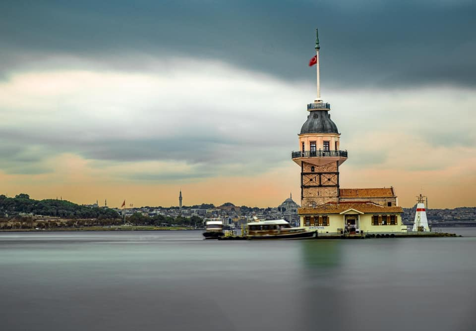 Maidens Tower IStanbul
