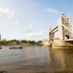 Do You Recognize These Famous Places in Tilt Shift Photos?