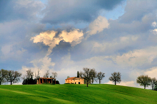 le Marche - After the storm 1