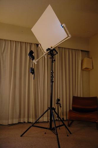 diy photography reflector