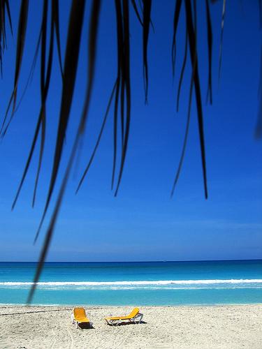 Cuba - Varadero Beach