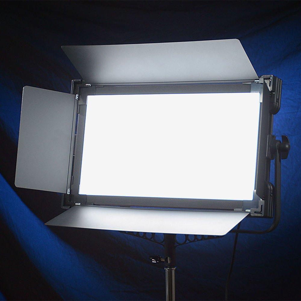 Barndoor studio light