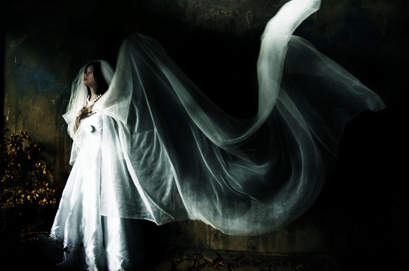Light & Magic - Magazine cover