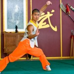 How to Shoot Martial Arts