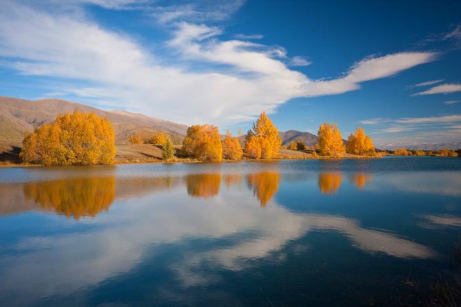 Kelland Pond