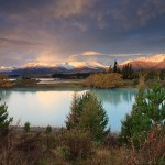 TRAVEL FEATURE: Fantastic Photos From 8 Days in the South Island of New Zealand