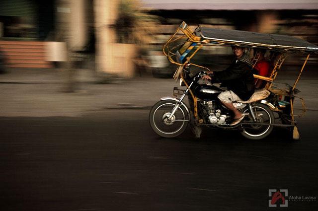 motorcab in Philippines copyright Aloha Lavina.