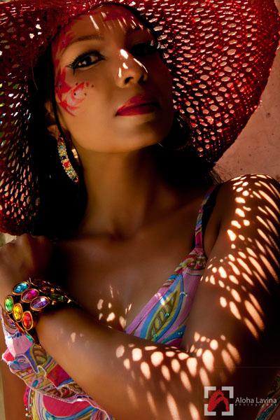 patterns with light copyright Aloha Lavina.