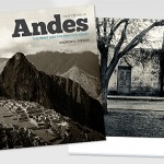 "REVIEW: ""Andes"" by Andrew Gibson"