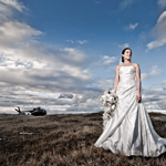 Creative Use of Off-Camera Flash and Ultra-Wide in Wedding Photography