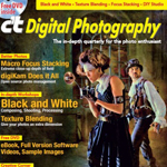Get c't Digital Photography Magazine – It's Damn Good