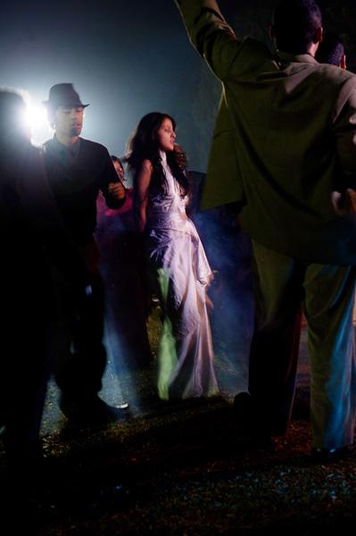 dance photo no flash by Aloha Lavina