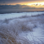 Winter on the Beach: 26 Chilling Photographs
