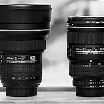Camera Lenses: What Should You Get Next?