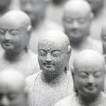 21 Photos of Buddha Statues That Show Clever Creativity by the Photographers