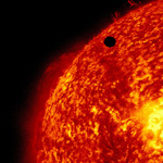 19 of the Most Incredible Photos of Venus Passing In Front of the Sun This Week
