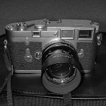 Iconic Cameras – The Leica M3