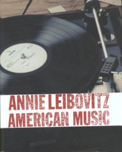 American Music, Annie Leibovitz