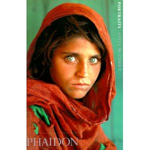 Portraits, Steve McCurry