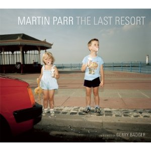 Last Resort, Martin Parr