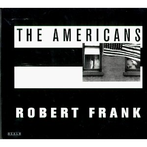 The Americans, Robert Frank