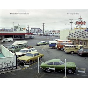 Uncommon Places, Stephen Shore