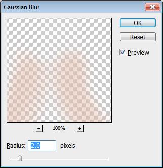 Blur Glow