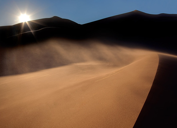 """Great Sand Dunes"" by Ian Plant"