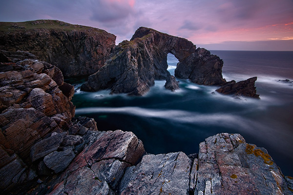 """Isle of Lewis"" by Ian Plant"