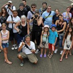 How to Organize a Successful Photowalk