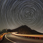 Star Trails and the Best of Light Stalking this Week