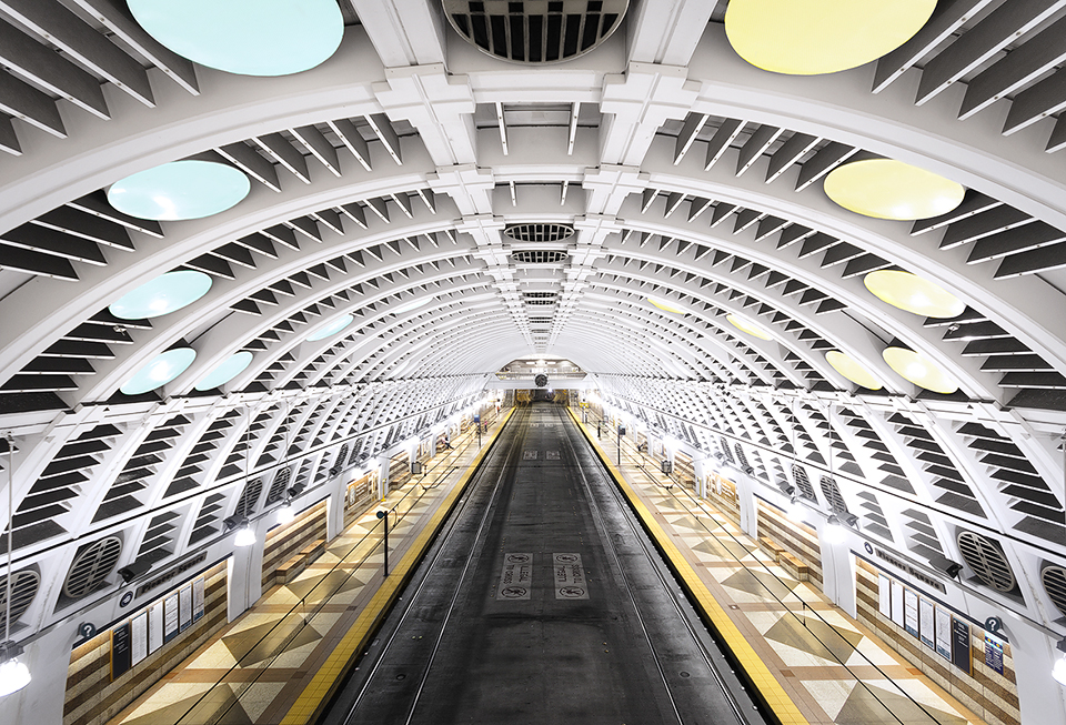 subway station seattle