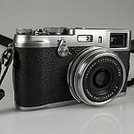An Entirely Subjective Look at the Fuji X100S