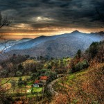 Getting Started In HDR Landscape Photography