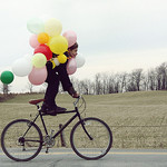 18 Fun Examples of How Balloons Can Make Any Image Stand Out