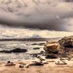 How to Save Dreary Weather Photographs With HDR