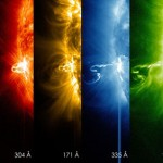 These NASA Photographs Of This Week's Sun Flare Are Epic