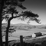 Five Keys to Better Black and White Landscapes