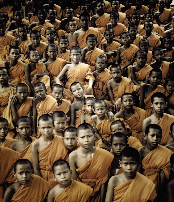 Jimmy Nelson - Before They Pass Away (2) - Tibetans