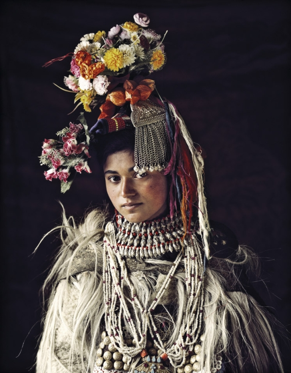 Jimmy Nelson - Before They Pass Away (4) - Drokpa