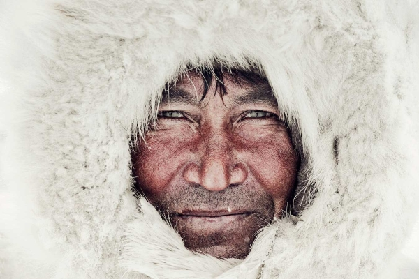 Jimmy Nelson - Before They Pass Away (6) - Nenets
