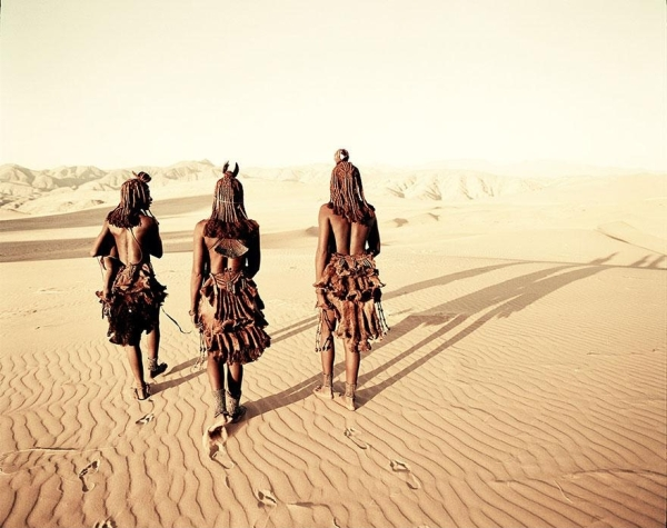 Jimmy Nelson - Before They Pass Away (8) - Himba