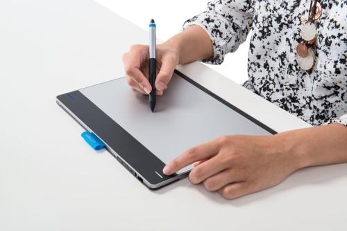 Wacom Intuos Medium Tablet