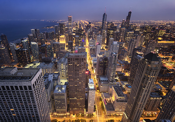 chicago city small