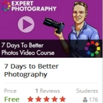 7 days better photography