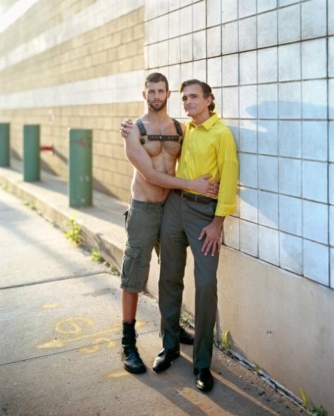 Richard Renaldi - Touching Strangers (23)