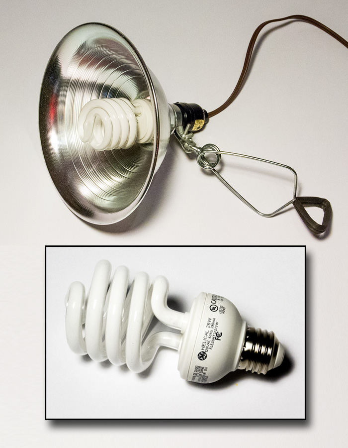 clamp-light