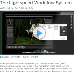 lightspeed workflow