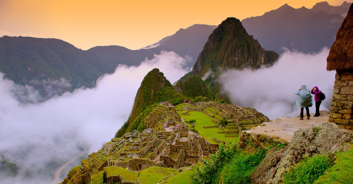 A Photographer's Guide to the Iconic Machu Picchu