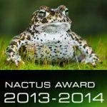 nactus award